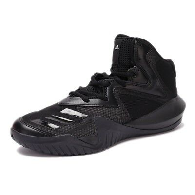 best service 017a9 d7092 New Adidas Crazy Team 2017 Basketball Shoes Mens Size 9 Free Usa Shipping