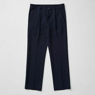 NEW School Tailored Twill Pants
