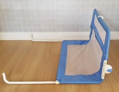 Lindam safety guard rail for bed or cot
