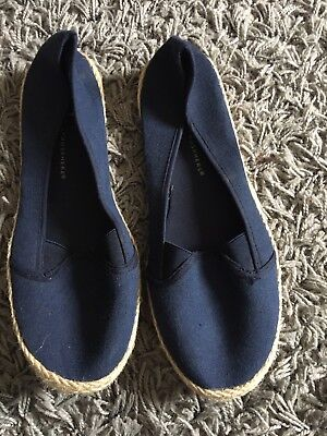 ffc6a92a20a9 ATMOSPHERE PRIMARK BALLERINA Pump Shoes Size 6 - £4.00