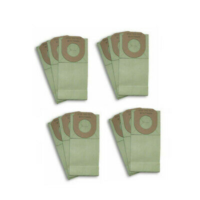 Hoover 4010008G Type G Broom Canister Vacuum Paper Bags 12pk Genuine