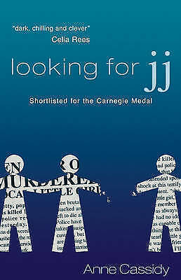 Looking for JJ, Cassidy, Anne, Very Good Book