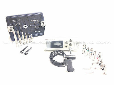 Stryker CORE Orthopedic Instrument Set *With Warranty*