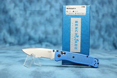 Benchmade - Bugout! 535S! Cpm-S30V! Perfect Lightweight Everyday Carry!