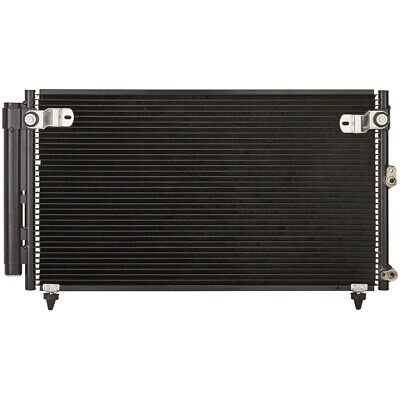 AC Condenser A//C Air Conditioning with Receiver Drier for Lexus IS300 2JZGE