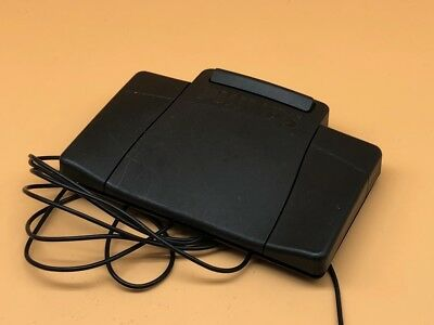 Philips LFH2210/00 Footswitch Pedal For Transcriber/Dictaphone