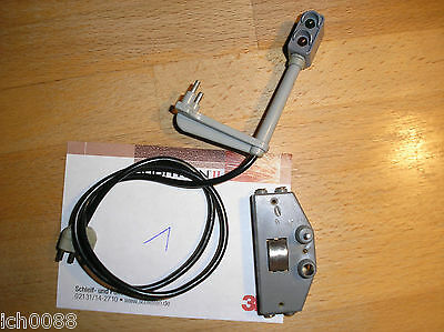Schuco Disneyland Monorail  6333/27 Signal & 6333/26 Automatic controller switch