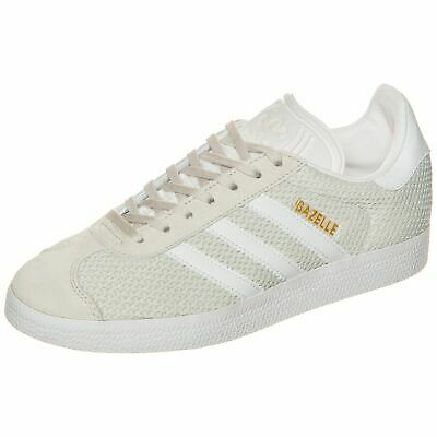 adidas Originals Gazelle Trainers Womens Sports Fashion Sneakers Shoes Footwear