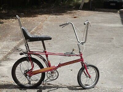 Chopper Bicycle ,Lucky Five Bicycles,