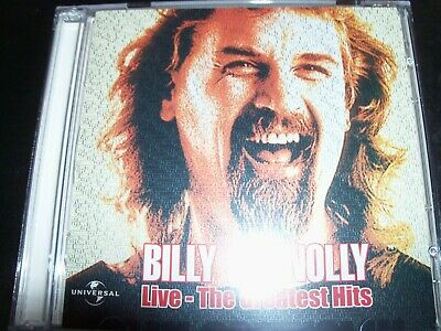 Billy Connolly – Live - The Greatest Hits 2 CD – Like New