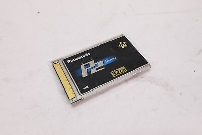Panasonic E / R Series 32 GB P2 Card - USED