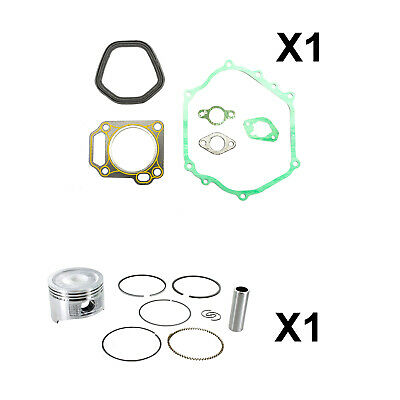 Non Original Kit Piston + Ensemble Joint Complet Adapté à Honda Gx270 Moteur