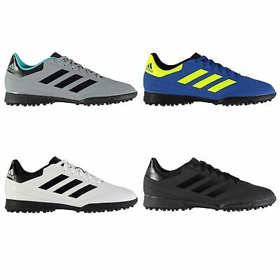 f51be377a334 adidas Goletto Astro Turf Football Trainers Juniors Soccer Shoes Sneakers