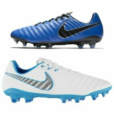 f017dae292c Nike Tiempo Legend Pro FG Firm Ground Football Boots Mens Soccer Shoes  Cleats