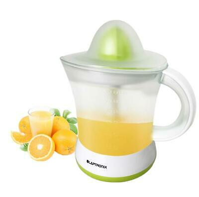 1.2L Electric Citrus Fruit Juicer - Juice Extractor Squeezer 40W by Laptronix