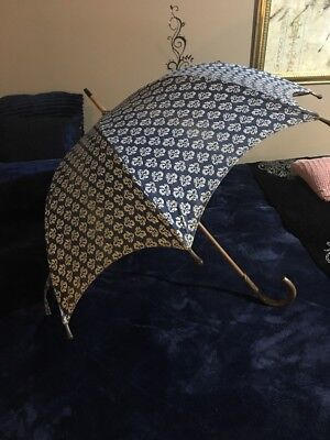 Antique vintage Umbrella Boho