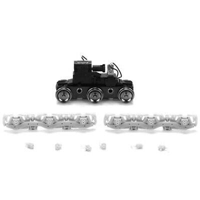 Athearn HO Power Truck/Triple Clasp, SD/38/40/45 (1) ATH40074