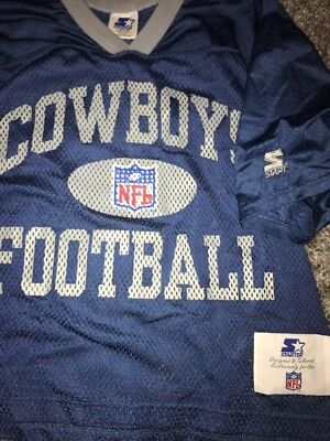 1990 S DALLAS COWBOYS Team Issued FRANKLIN PRO LINE 3XL UNUSED ... 7e4bd5a00