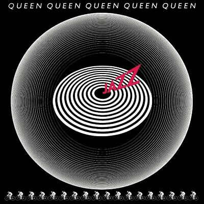 Queen - Jazz - Cd Sigillato 2011