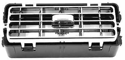 A/C heater vent black plastic housing for W900 T800 T660 C500 Kenworth 06+