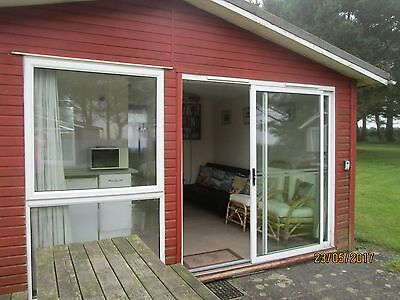 2019 - w/c May 25th Quiet Cornwall Self Catering Chalet (sleeps 6) Nr Padstow