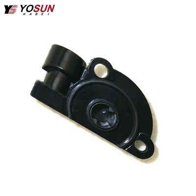 New Professional Throttle Position Sensor TPS TH42 Fits Buick Cadillac Hummer Chevrolet GMC Isuzu Oldsmobile Pontiac Replaces TPS112