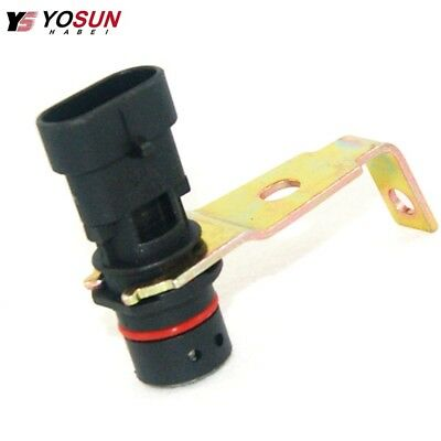 SU1207,12596851 New Crankshaft Crank Position Sensor For Chevrolet DMC 5S1695