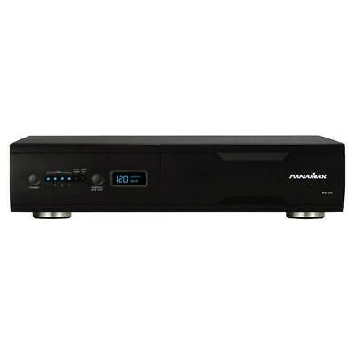 Panamax - Power Management and Battery Backup System (Black)
