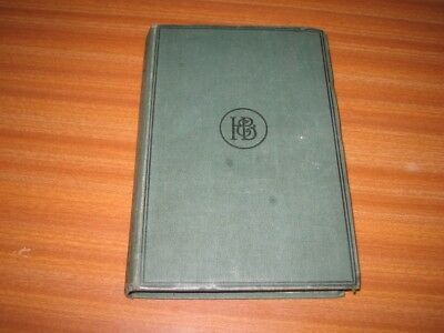 A Man Of No Importance By Rita Vintage Novel Undated But Appears Edwardian