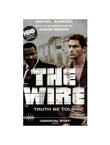 The Wire. Staffel.1, 5 DVDs