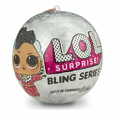Giochi Preziosi Lol Surprise Bling Series Le Originali