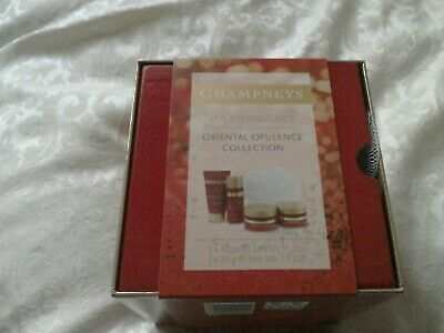 Champneys Spa Indulgence Oriental Opulence Collection - Brand New in box