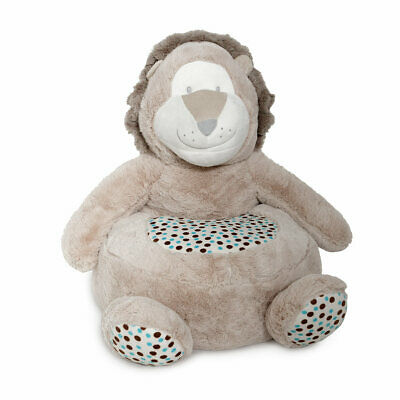 Poltroncina sofà baby Orso in Peluche T680