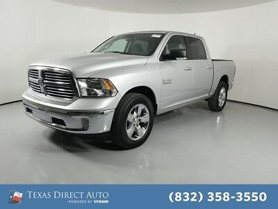 2016 Ram 1500 Big Horn Texas Direct Auto 2016 Big Horn Used 3.6L V6 24V Automatic 4WD Pickup Truck