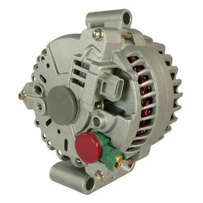 High Output 200 Amp Heavy Duty NEW Alternator Ford Excursion F250 F350 F450 F550