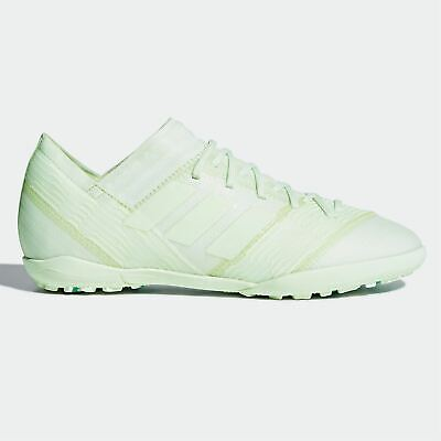wholesale dealer da334 b5422 Adidas Nemeziz Tango 17.3 Astro Chaussures de Football Enfants Vert