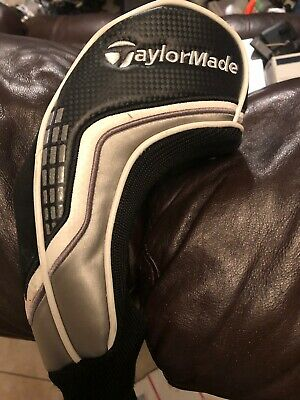 TAYLORMADE driver 1 Wood HeadCover Golf Club Cover ⛳️