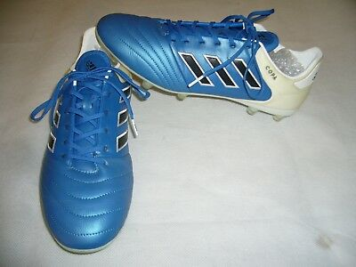 info for f62c8 891b7 Like New Mens Adidas Copa Mundial Soccer Shoes Cleats US 12 UK 11.5 SH52