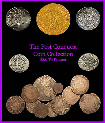 Metal Detecting, Post Conquest To Modern Coins (1 DVD) Over 350 PDFs
