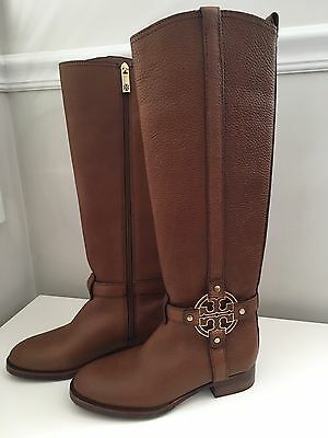 7dee79ce2ea5 TORY BURCH Amanda Riding Boots - New Size 5 M