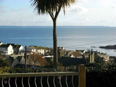 Holiday Cottage in Mousehole, Cornwall - week 09 March to 16 March 2019
