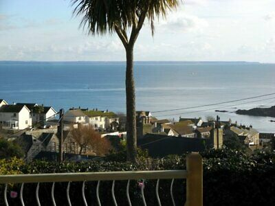 Holiday Cottage in Mousehole, Cornwall - week 23 March to 30 March 2019