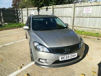 kia ceed estate 1.6 crdi