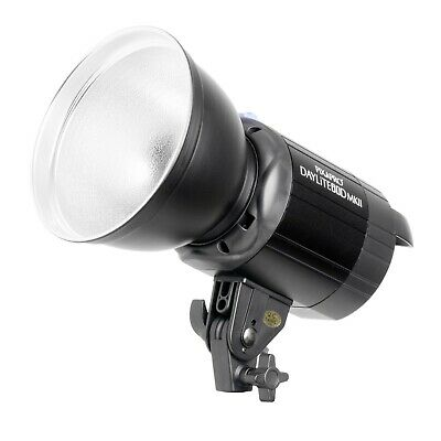 60W LED Lighting Bowens S Fit Photo Video Light filming interview DAYLIGHT 5500K