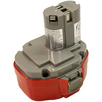 14.4V 1.3 Amp Ni-Cd Pod Style Battery MAK194172-2 Brand New!