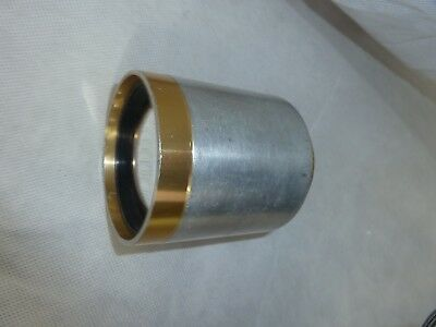 70mm large cinema projection lens very unusual