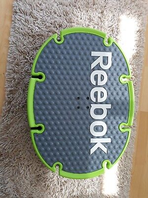Reebok Core Board Non Slip Surface Fitness Balance Trainer