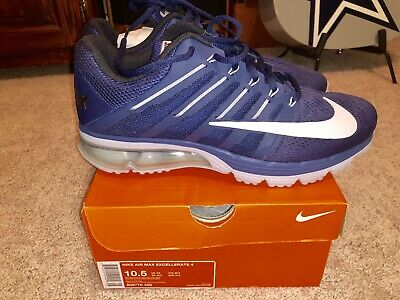 NIKE AIR MAX Excellerate 4 Dallas Cowboys colors