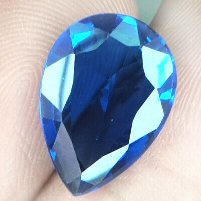 6.58 Cts Charming Famous Most Wanted Cobalt Blue Natural Kyanite