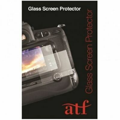 After the Fact Glass Screen Protector For Nikon D3400, D3300 & D3100